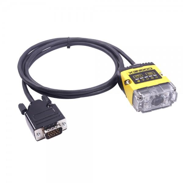 Cognex Dataman mit robuster Anschlussleitung 1,5m